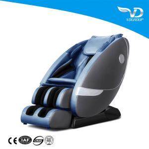 China 2017 New Modern Design 3D Full Body Shaitsu Massage Chair wholesale