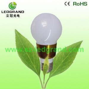 China 4w high quality led bulb lamp、 LG-QP-1003B wholesale