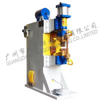 China DN Series Pneumatic AC Spot & Projection Welding Machine on sale
