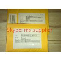 China Microsoft Windwos SQL Server 2014 R2 Standard OEM DVD 64 Bit Full Version 15CAL wholesale