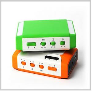 China Mini Speaker Power Bank wholesale