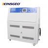 China OEM Environmental Test Chambers / Lamp Fabric UV Accelerated Weathering Testing Machine wholesale