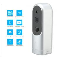 China Multifunction Smart Baby Security Home Monitoring Camera 180 Degree With 1.3MP CMOS on sale