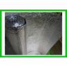 China Single Bubble Foil Insulation Waterproof Aluminium Foil Roof Insulation Roll wholesale