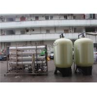 China Big Size Seawater Desalination RO System, Solar Power Seawater Desalination​ wholesale