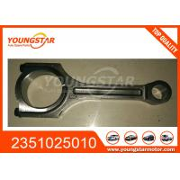 China Forged 40Cr High Performance Connecting Rods 23510-25010 23510-25000 2.0L Displacement wholesale