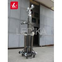 China Best Elevator Tower Stand Truss System For Aluminum Mobile Stage 6m Height wholesale