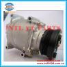 China with clutch 4PV sanden 3030 TRS090 ac compressor Mazda 121 1.3L 1994-97, Mazda MX-5 pump aircon wholesale