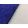 China Ripstop Cationic Super Stretch Fabric Waterproof Membrane Bonding In Dark Blue wholesale