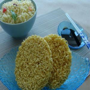 China Low fat Quick Noodle wholesale