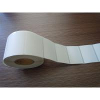 China High brightness Thermal transfer Art Paper Labels wholesale