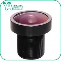 China Driving Safe Car Camera Lens Multi Coating IR Series Day And Night Applications wholesale