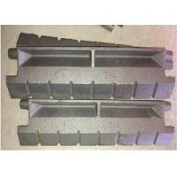 China Furnace Grate Bar By Shell Molding Process Metal Casting Parts For Boiler Or Incinerator wholesale