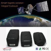 Waterproof AVL GPS Tracker System Portable Micro GPS Transmitter Manufactures