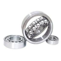 China Steel Cage ABEC-1 ABEC-3 self-aligning ball bearing 1204K H204 wholesale