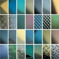 China PVD Coated Decorative Stainless Steel Sheet / Plate wholesale
