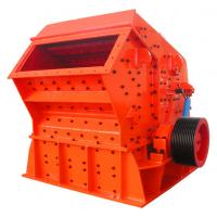 China Short Delivery Time Impact Stone Crusher Machine wholesale