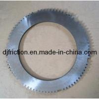 Marine Gearbox Clutch Friction Disc (ZJC-X57)