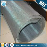 China NiCr Alloy Metal Wire Mesh wholesale