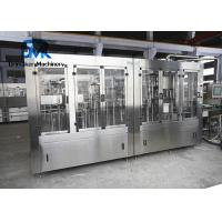 China High Running Stability Soda Bottling Machine Small Bottle 3800w long service life wholesale