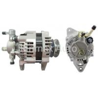 China 12V 70AMP Isuzu Car Starter Alternator LR160-503 8972458502 20334 on sale