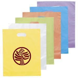 China Plastic Shopping Bag wholesale