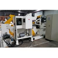 Coil Handling Equipment with Mitsubishi PLC,Hydraulic expansion way. Manufactures