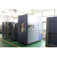 China ±0.5 Constancy Temperature Humidity Chamber For Car Parts 12 Months Warranty wholesale