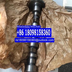 China T406607/T412036 CAMSHAFT ASSY for Perkins 1106, CAT Caterpillar C7.1 4112K062 wholesale
