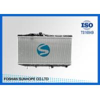 Buy cheap Standard Performance Toyota Camry Radiator 1989 - 1991 SV21 AT / MT 16400 - 74130 / 74120 from wholesalers