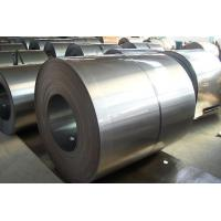 China Building Cold Rolled Low Alloy Steel Sheet In Coil Dull / Mirror Finish Surface wholesale