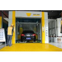 China TEPO-AUTO Tunnel car wash machine TP-901-1 wholesale