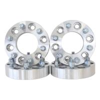 China 1.5 6x135 Wheel Spacers 2006-2008 Lincoln Mark LT 2WD and 4WD 14m Studs on sale