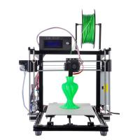 China High Printing Accuracy 3d Printer With Filaments Monitor Function wholesale