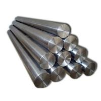 China Nickel Alloy ASTM B865 K500  round bar square bar flat bar in stock wholesale