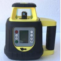 China LED Dispaly Rotaing Laser Instruments And Accessories , Scanning angle 10° / 45° / 90° / 180 wholesale