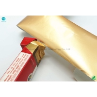China Single Line 1% Min 83mm Aluminium Foil Paper Food Package on sale