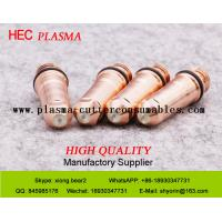 Buy cheap 220181 Silver Electrode, Plasma Cutting Consumables For HPR130XD Machine from wholesalers
