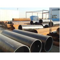 China Oxidation Resistance Seamless Welded Pipe Welded Steel Pipe For High Temperature Service wholesale