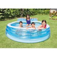 Buy cheap PVC Indoor / Outdoor Swim Center Family Lounge Pool For kid & Adult With from wholesalers