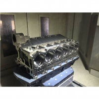 China 6CT 5260561 5293413 Diesel Engine Cylinder Block FOR DONGFENG TRUCK wholesale