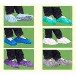 China PE Shoe Covers wholesale