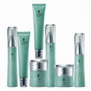 China AloeDerma Women Rejuvenating Set, Organic Aloe Vera,Anti-wrinkle, Moisturizer, Cleanser, Skin Toner wholesale