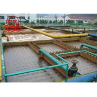 China Industrial Grade Hydrated Lime Powder No Smell For Wastewater Treatment wholesale