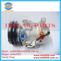 China Nihon/Calsonic NVR140S ac compressor for Nissan Sentra,nissan Pulsar 1.6 92600-14A00 9260036M03 9260061A11 92600-61A21 wholesale