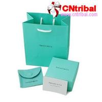 China Tiffany Jewelry Packaging, Box, Pouch, Bag on sale