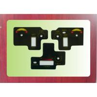 China Custom Lightweight Membrane Switch Panel High Transmittance Membrane Touch Switch wholesale