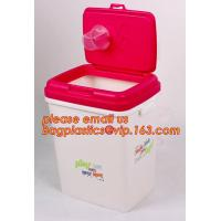 China PP Medical Sharp Containers 5L Waste Container, Medical Sharps Square Sterile Container, Plastic medical disposal bin bo wholesale