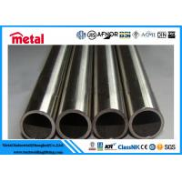 China Incoloy 901 Seamless Alloy Pipe , ASME B36 10 Oil Alloy Steel Pipe Round Shape wholesale