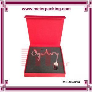 Custom Storage wholesale rigid magnet Box Luxury Magnetic Gift box packaging for stainless steel tableware